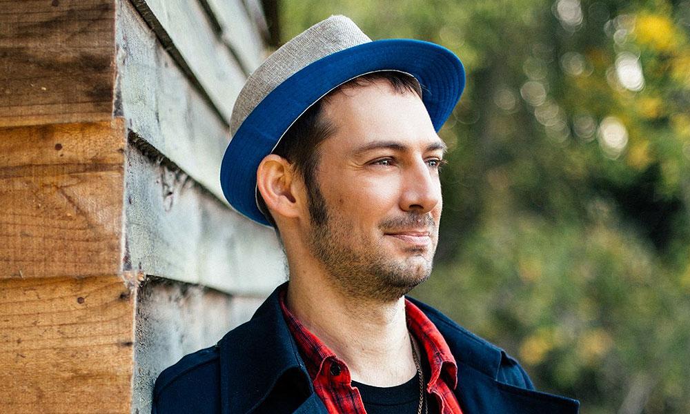 Mathieu Insa, fondateur de Po'Boy Band