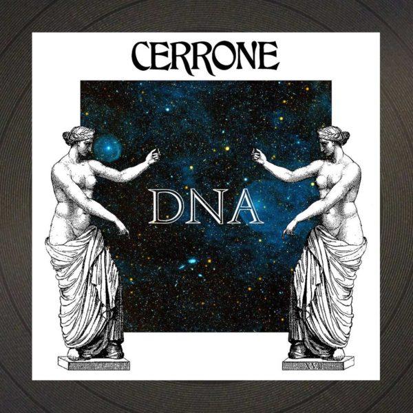 Cerrone DNA cover